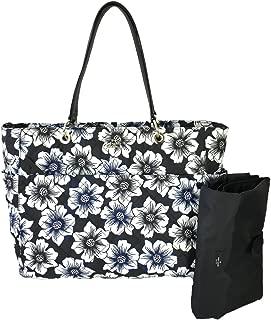 Emerson Place Nylon Pauline Baby Shoulder Bag