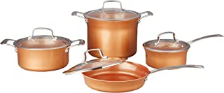 Best concord copper cookware Reviews