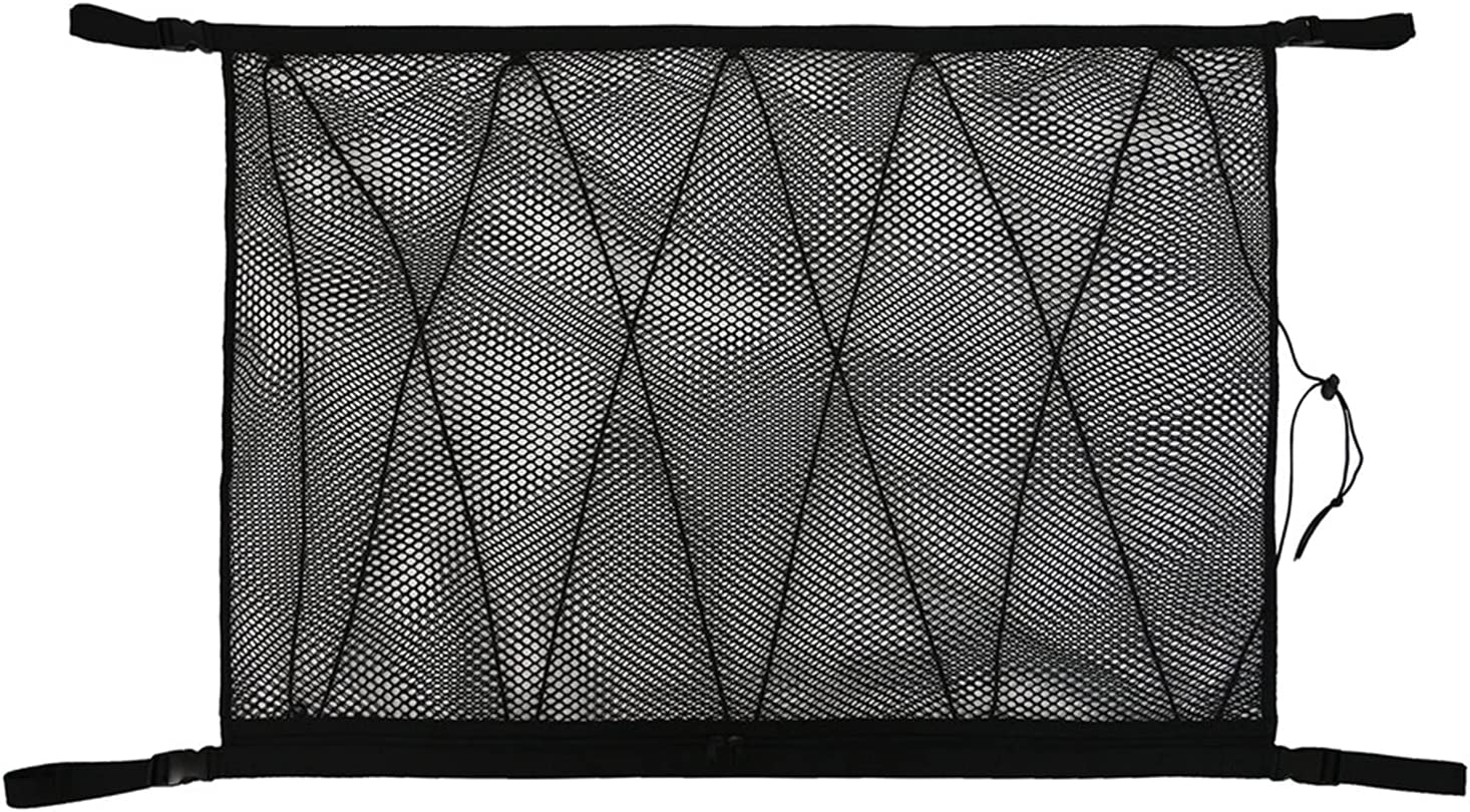 Car Max 73% OFF Ranking TOP19 Ceiling Cargo Net 35.4