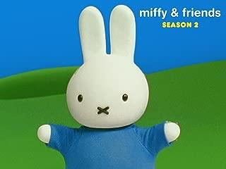 Miffy and Friends Season 2