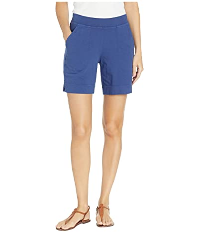 Fresh Produce 7 Key Largo Shorts (Moonlight Blue) Women