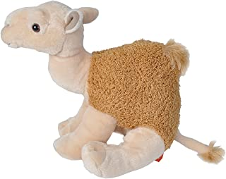 Wild Republic Dromedary Camel Plush, Stuffed Animal, Plush Toy, Gifts for Kids, Cuddlekins 12 Inches