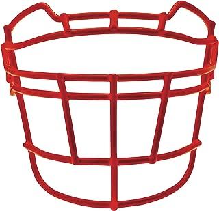Schutt Sports Varsity VRJOP DW TRAD Football Faceguard, Scarlet