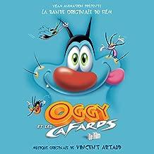 Oggy et les cafards (Original Motion Picture Soundtrack)