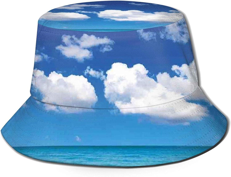 Surprise price Factory outlet Bucket Hats Women Men Fashion Floppy Outdoor Packable UV Cap Sun