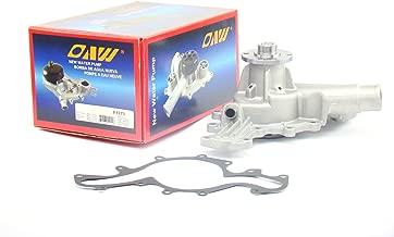 OAW F1770 Engine Water Pump with 2-hose for 90-97 Ford Aerostar, 91-00 Ford Explorer VIN X, 90-01 Ford Ranger VIN X, 94-00 Mazda B4000 & 91-94 MAzda Navajo V6 4.0L VIN X