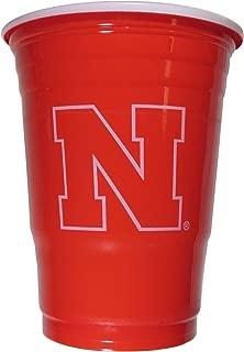 Siskiyou NCAA Fanshop Plastic Game Day Cups