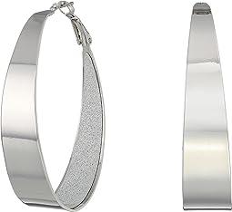 Silver/Silver Glitter