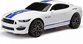 new bright rc mustang