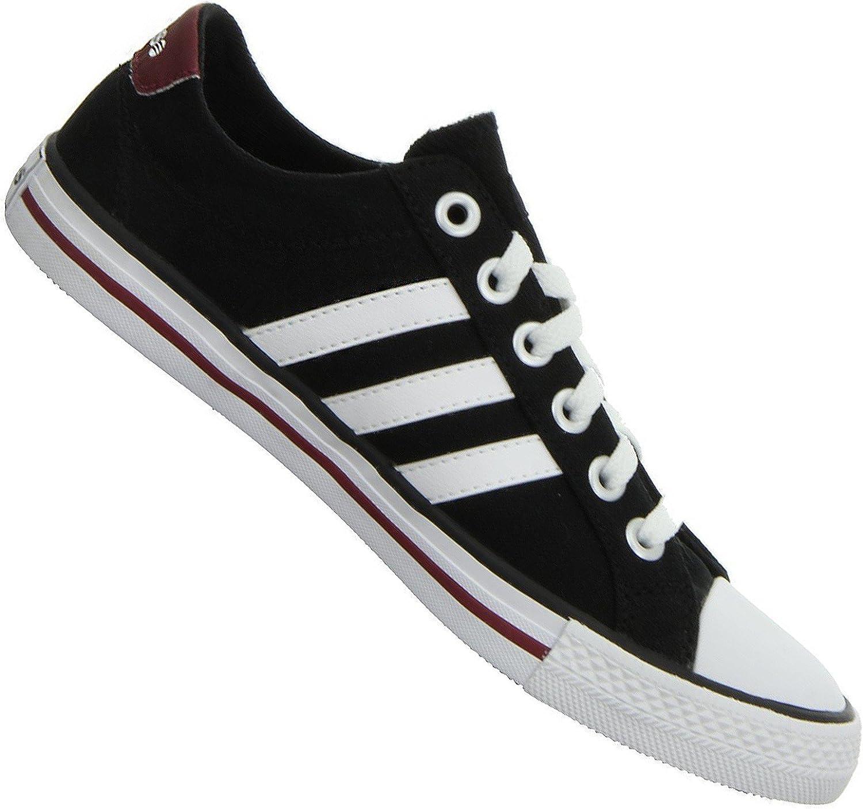adidas - Vlneo 3 Stripes LO K - F39345