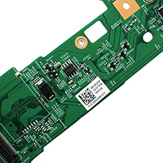 Gintai USB Audio Ethernet Board Replacement for DELL INSPIRON 15R N5110 7WKTD 2F34T 48.4IE14.011