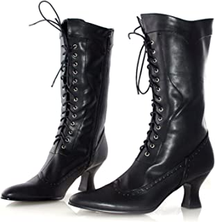 628906746b05 Amazon.com  Lace-up - Mid-Calf   Boots  Clothing