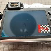 Atfolix Schutzfolie Kompatibel Mit Fujifilm X E3 Folie Kamera