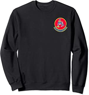 Air Force 10th Airlift Squadron Insignia Sweatshirt