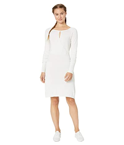 Prana Sonatina Dress (Moonlight Heather) Women