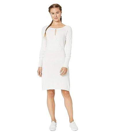 Prana Sonatina Dress (Moonlight Heather) Women