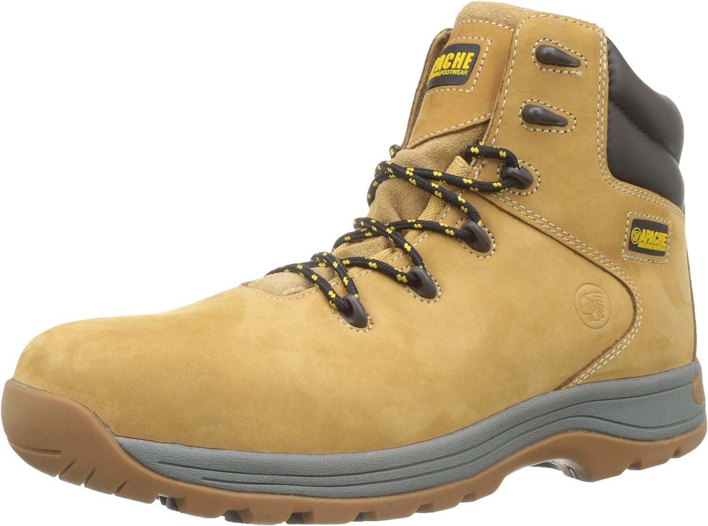 Sterling Safetywear Apache, Apache, Apache, Herren Sicherheitsstiefel  2f5781