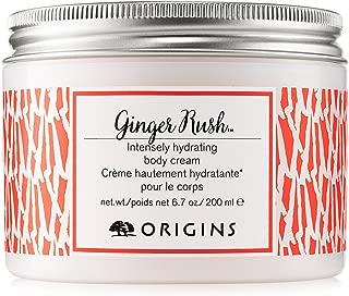 origins ginger moisturiser
