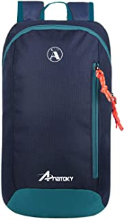 Anatoky Outdoor Small Mini Backpack Daypack Bookbags 10L