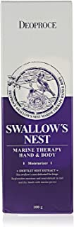Deoproce Hand And Body Swallw's Nest Mositurizer, 100 gm