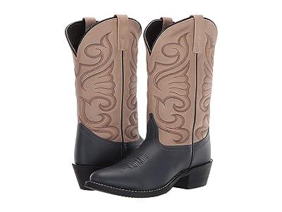 Laredo Gisele (Navy) Cowboy Boots