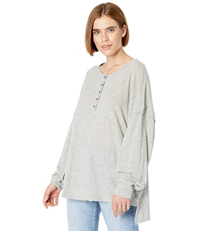 FP Movement One Up Long Sleeve Women
