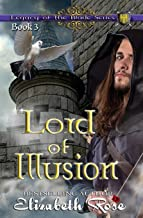 Lord of Illusion (Legacy of the Blade Series)