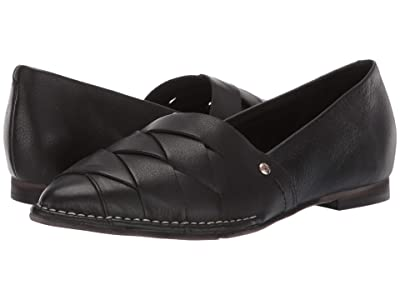 Pikolinos Caleta W7X-4778BG (Black) Women