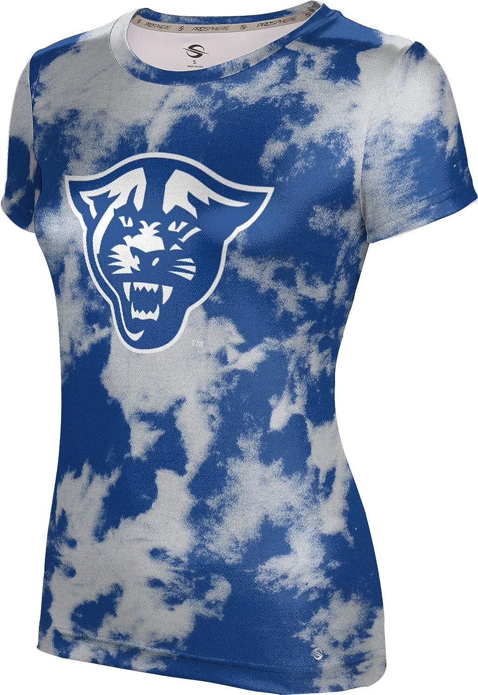 ProSphere Georgia State University Girls' Performance T-Shirt (Grunge)