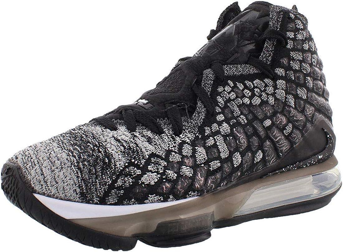 Nike Men's Lebron 17 Basketball Shoes