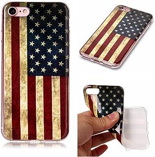 cover samsung s6 bandiera americana