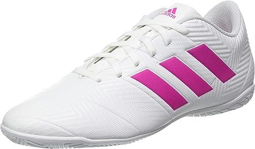 adidas Nemeziz 18.4 in, Chaussures de Futsal Homme