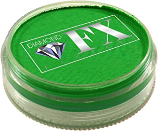 Diamond FX Neon Paint - Green (45 gm)