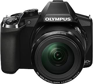Olympus Stylus SP-100EE IHS 16 MP Digital Camera