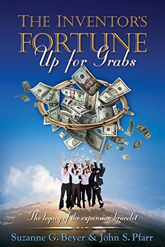Books By Suzanne Beyer_the Inventors Fortune Up For Grabs The ...