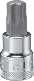 DEWALT Torx Socket,  T60,  3/8-Inch Drive (DWMT89548B)