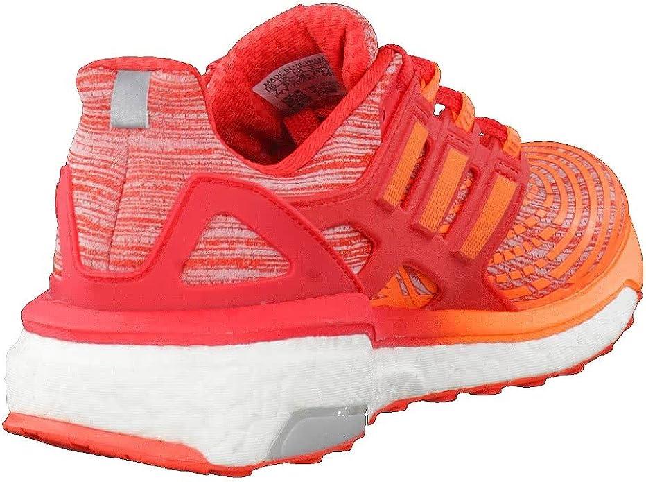 adidas Energy Boost W, Chaussures de Running Femme : Amazon.fr ...