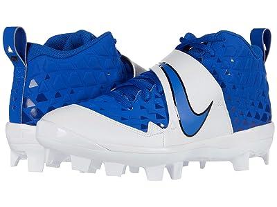 Nike Force Trout 6 Pro MCS (Game Royal/Game Royal/Deep Royal Blue) Men