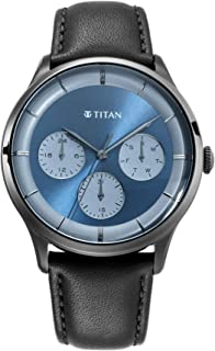 Titan Watches for Men (T90125QL01)