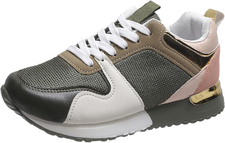 Ranking TOP20 Ezeerae Women's Walking Shoes Sock Virginia Beach Mall Lady Girls W Comfort Sneakers