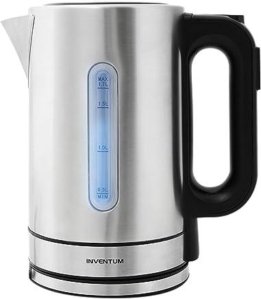 Corriente alterna, 500 W, 130 mm, 100 mm, 185 mm, 775 g Inventum MK350 Espumador de leche