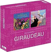 Coffret Bernard Giraudeau