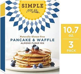 Best almond flour pancakes mix Reviews