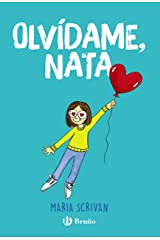 Olvídame, Nata (Castellano - A PARTIR DE 10 AÑOS - PERSONAJES Y SERIES - Cool Nata) (Spanish Edition) Kindle Edition