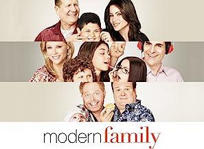Season Of Modern Family