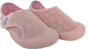Tenis Klin Baby New Confort Rosa