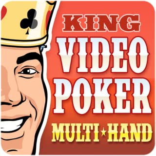 King Of Video Poker Multi Hand