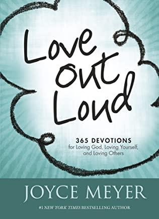 Love Out Loud (English Edition)