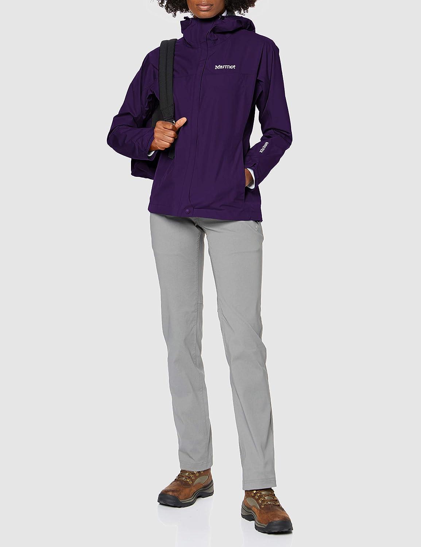Breathable Windbreaker Windproof Rain Wear Ideal for Running and Hiking Lightweight Raincoat Marmot Womens Wms Minimalist Jacket Waterproof Gore-tex Jacket