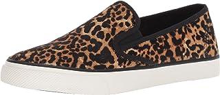 SPERRY Women's Seaside Leopard Sneaker